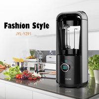 Joyoung Household 220V Electric Blender Food Mixer Vacuum Extractor Fully Automatic Juice Maker Soup Rice Paste Multi Functions