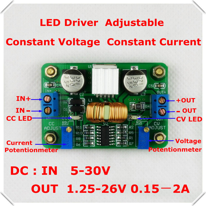 Aliexpress Com Buy Rd Led Driver 12v 5v 2a Dc Dc