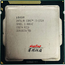 I5 Intel Core i5-2320 2320 מעבד 3.0 GHz Quad-Core CPU 6 M 95 W LGA 1155(China)