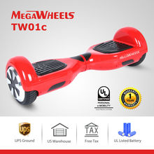 Hoverboard UL2272 6.5″ Self Balancing Scooter For Sale with USA Warehouse UPS Free Shipping & Free Tax and 1 Year Warranty