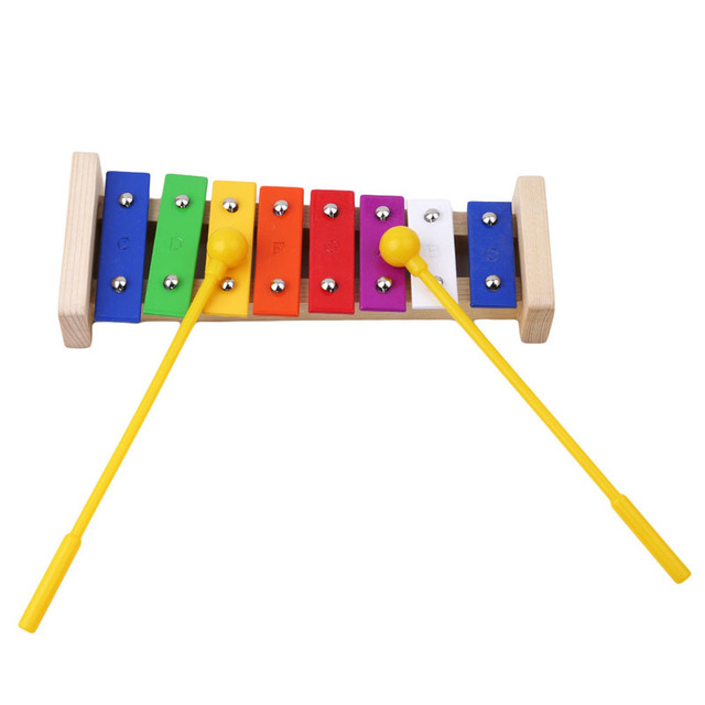 Wooden Music Instrument for Kids