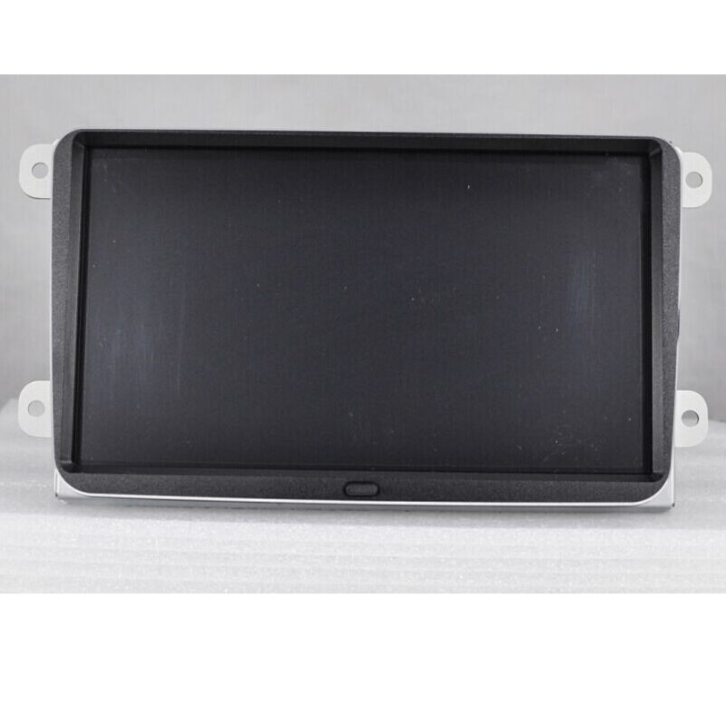 For Skoda Rapid 2011 2015 9 Car Android HD Touch Screen GPS NAVI CD DVD Radio