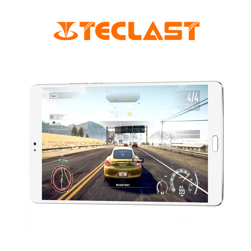 Image 3 - Teclast T8 8.4 inch Android 7.0 Hexa Core 4G+64G Android Tablet pc WiFi Bluetooth Tablets Fingerprint Recognition планшет-in Tablets from Computer & Office