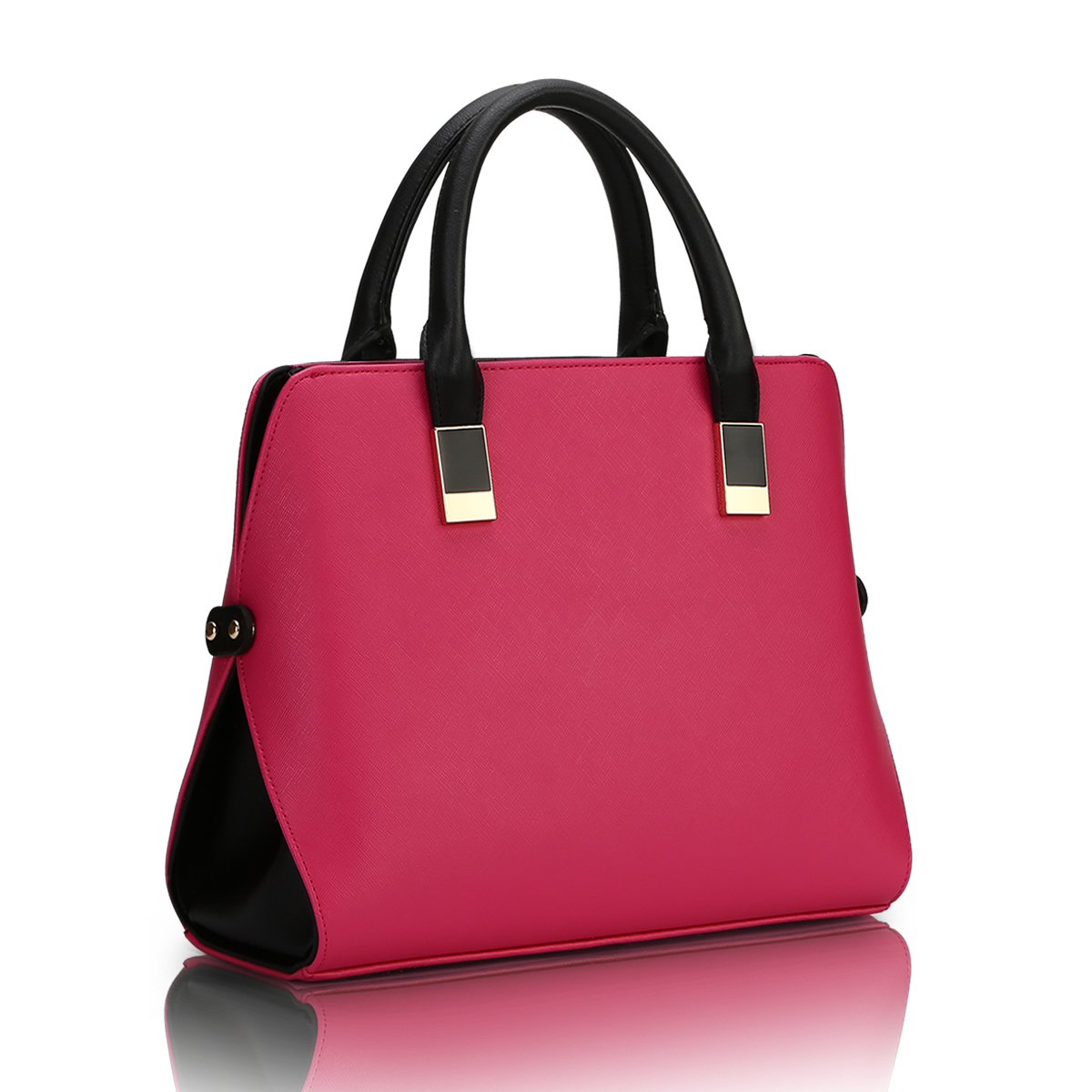 New shell casual high quality font b handbag b font brief women business shoulder bags cross