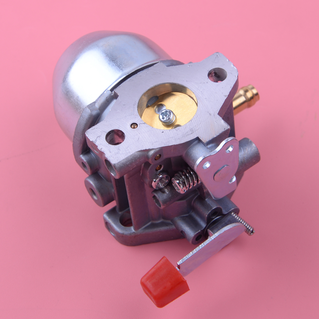 LETAOSK Zinc Alloy Carburetor Fit For Generac GN220 7.8HP 0C1535ASRV OC1535 4000XL 4000EXLLETAOSK Zinc Alloy Carburetor Fit For Generac GN220 7.8HP 0C1535ASRV OC1535 4000XL 4000EXL