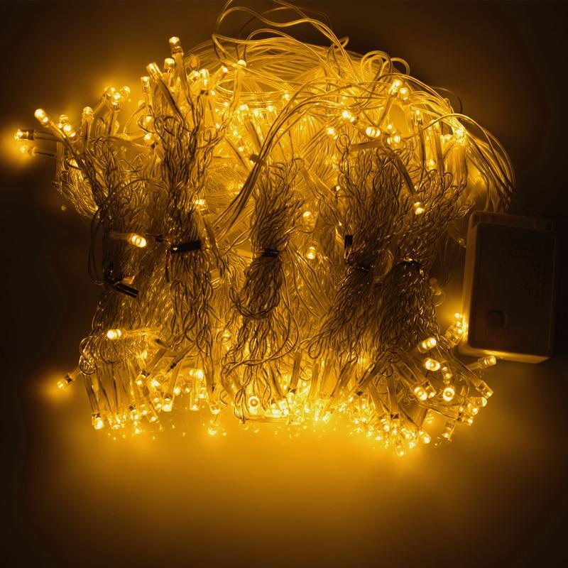 Luz Conduzida da Corda m x 1.5 m 3 Fonte de Luz : Lâmpadas Led
