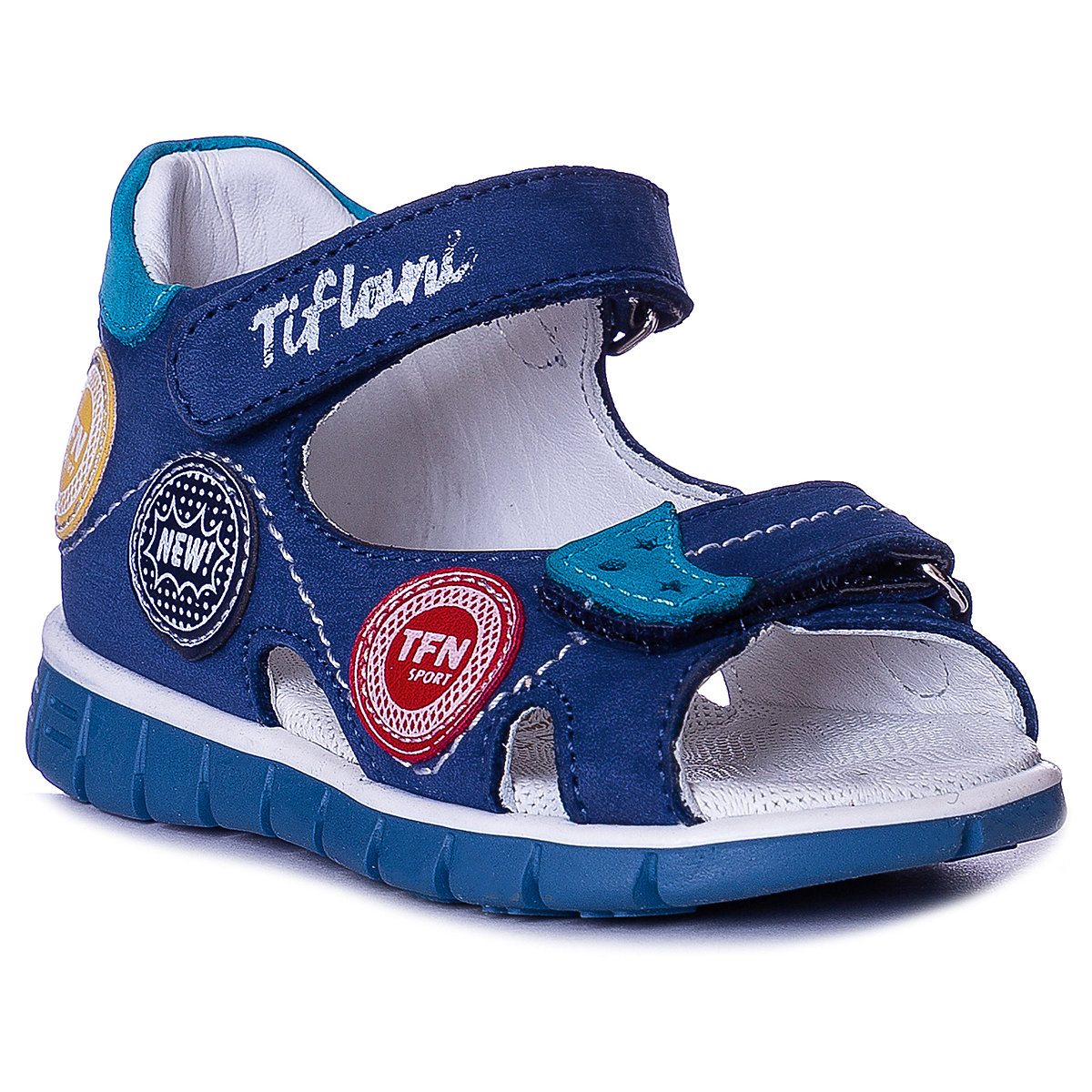 TIFLANI Sandals 10924824 children's shoes comfortable and light girls and boys ladies pointed and flat bottom comfortable casual shoes