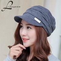 Women S Hats Gorras Planas Fashion Beret Women Boina Feminina Bonnets Autumn Winter Hat Berets Caps