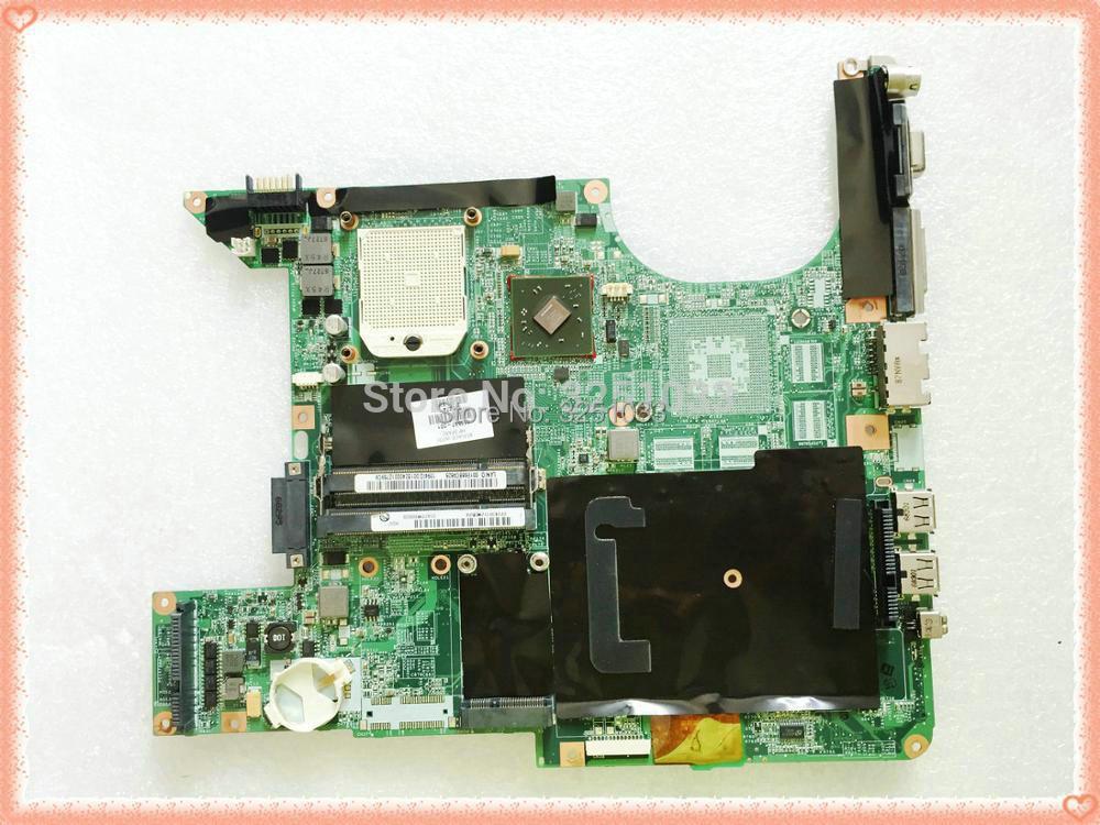 459567-001 For HP Pavilion DV9500 DV9700 Dv9000 Laptop Motherboard NOTEBOOK DV9700Z MCP67M-A2 Motherboard 100% Original