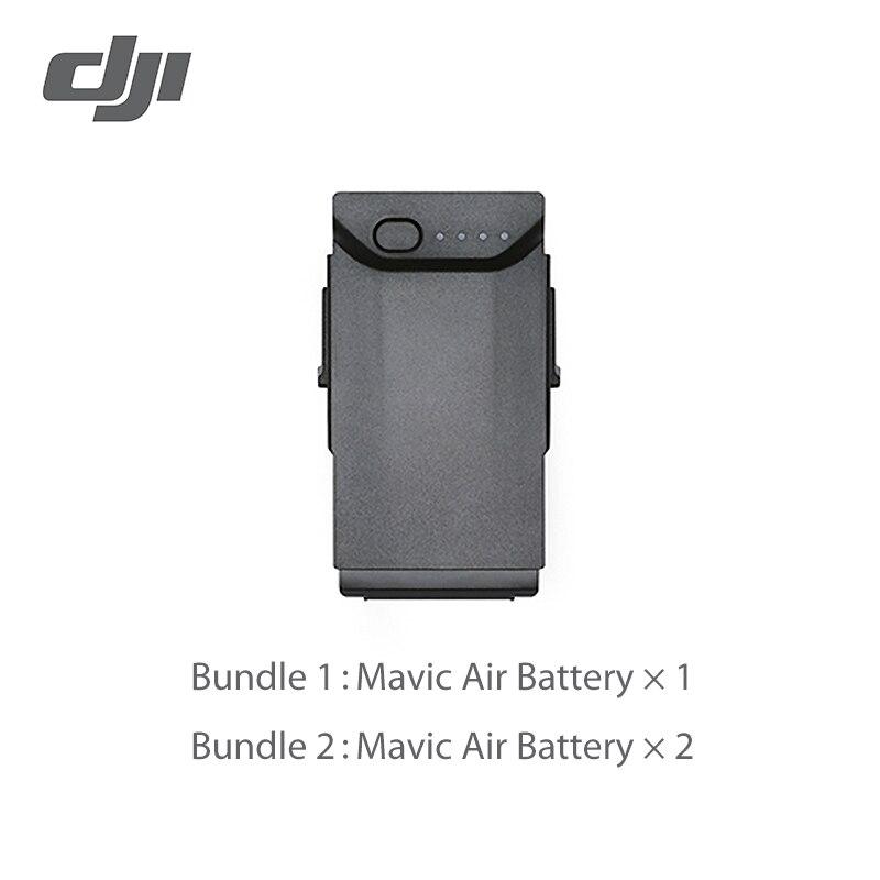 DJI Mavic Air Battery made with high density lithium 2375mAh Mavic Air Intelligent Flight Battery original