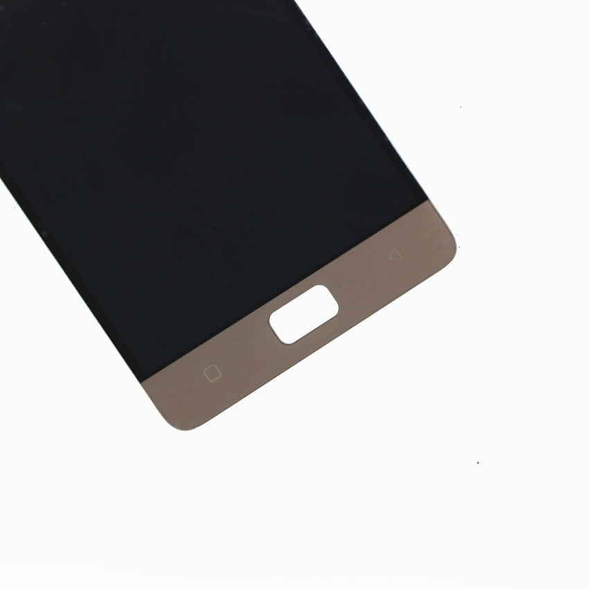 Image 2 - 5.5 inches for Lenovo Vibe P1 LCD + touch screen digitizer components for Lenovo Vibe p1 P1c72 P1a42 p1c58 display free shipping-in Mobile Phone LCD Screens from Cellphones & Telecommunications