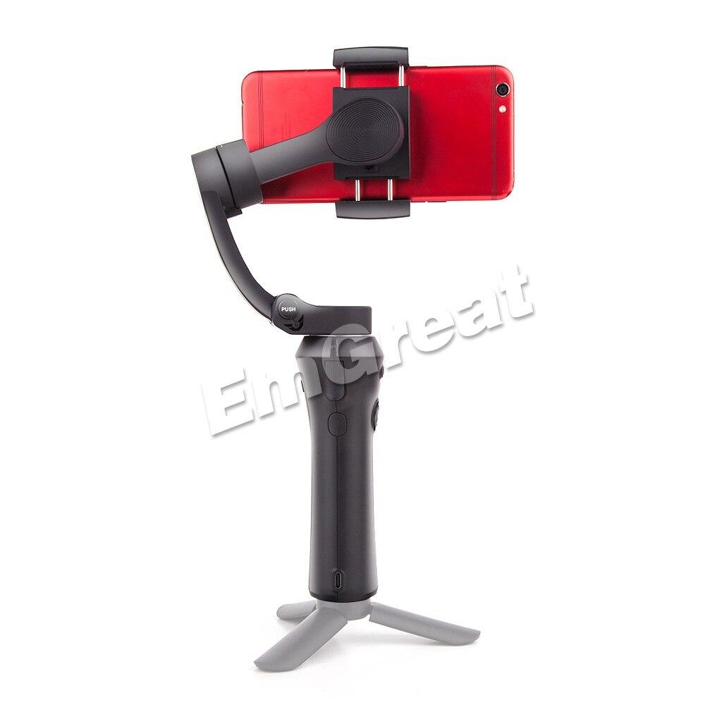Stabilisateur de cardan de poche pliable à 3 axes Snoppa Atom pour iPhone Smartphone GoPro et charge sans fil PK lisse 4 - 2