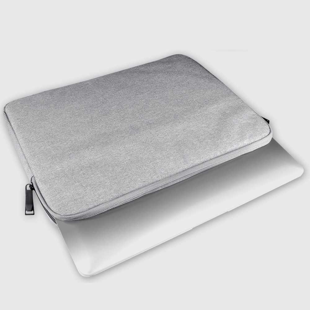 2019 nouveau étui pour ordinateur portable sac pour Xiaomi Lenovo Macbook Air Pro Retina 11 12 13 14 15 15.6 pouces couverture étanche sacs pour ordinateur portable