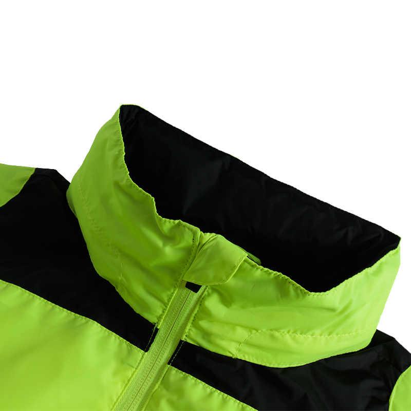 Kelme 子供スポーツランニングジャケット男性女性ジョギング防水スポーツウェアスポーツフード付きジャケットジョギング家族 K15S605