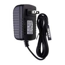 """100 stks 12 v 2A DC Gestabiliseerde Voeding VS Wall Charger Adapter voor Microsoft Surface RT 10.6 """"Surface2 tablet PC Groothandel"""