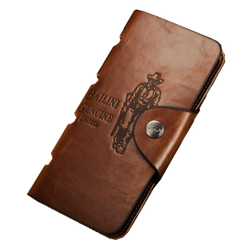 Brand new Fashion Leather Wallet for men,  Wholesale leather Men Wallets чехол флип кейс для смартфона explay hit кожа чёрный