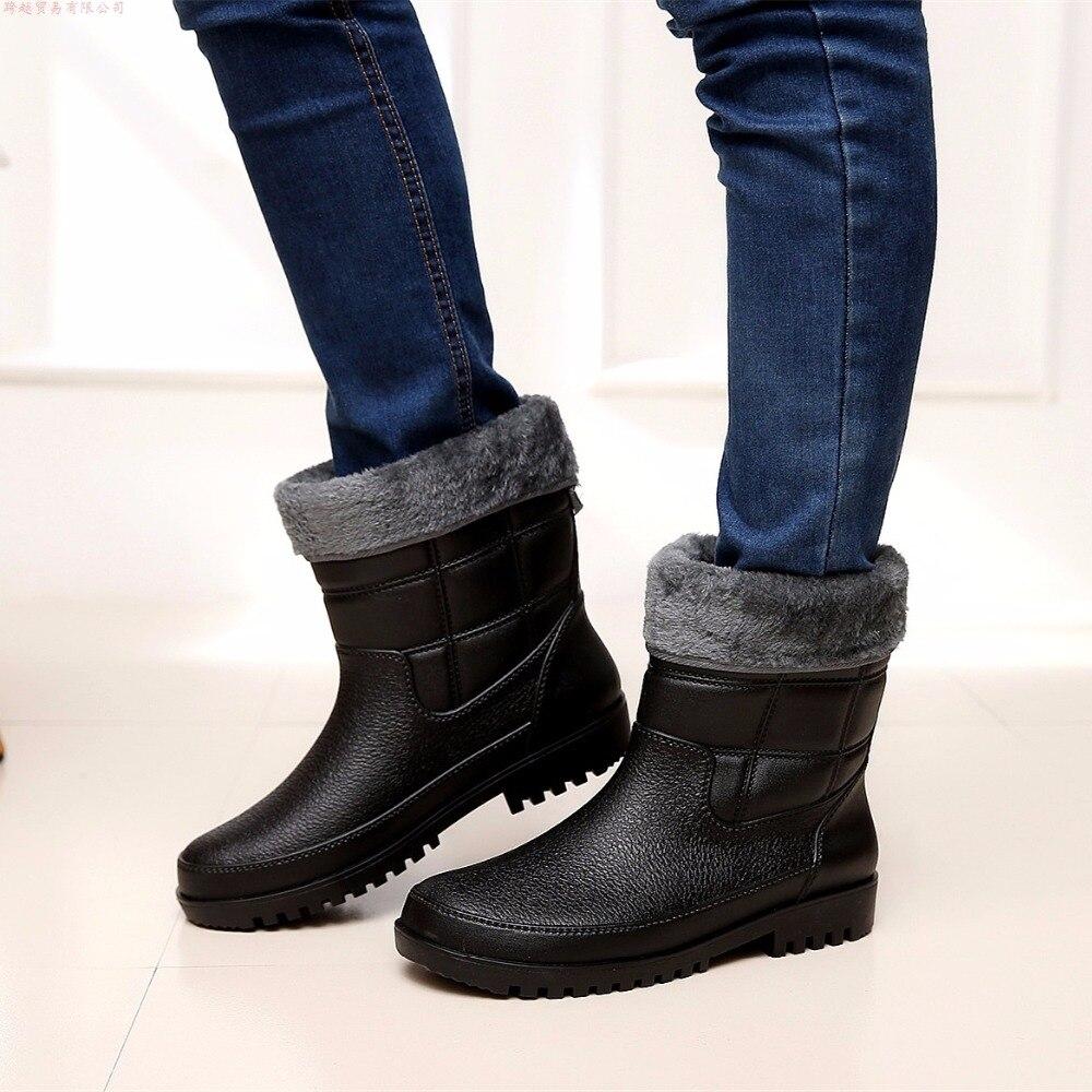Online get cheap mens garden boots aliexpresscom for Mens garden boots