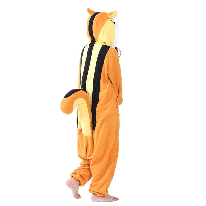 Սկյուրիկ Օնսիի Մեծահասակների - Կարնավալային հագուստները - Լուսանկար 2