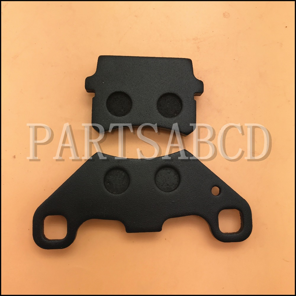 Back To Search Resultsautomobiles & Motorcycles Chinese 50cc 70cc 90cc 110cc 125cc Atv Brake Pads Atv Quad Dirt Bike Scooter Parts