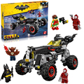 Lepin 07045 Super Heroes Batman The Batmobile building Blocks New year Gift Toys for children Bela Decool 70905
