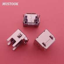 Remplacement de 100 pièces pour JBL Charge 3 haut parleur Bluetooth connecteur de dock USB Port de chargement Micro USB