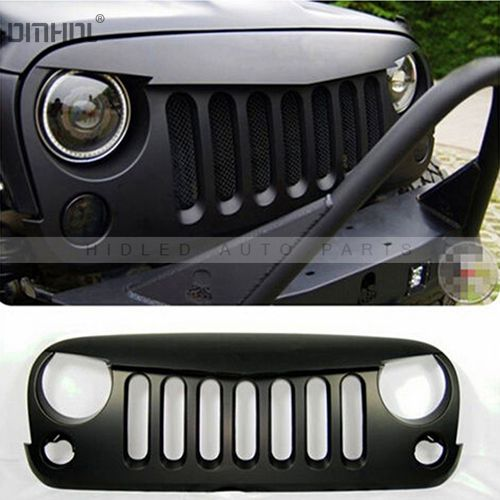 Free Shipping Angry Bird Style Front Grill Auto