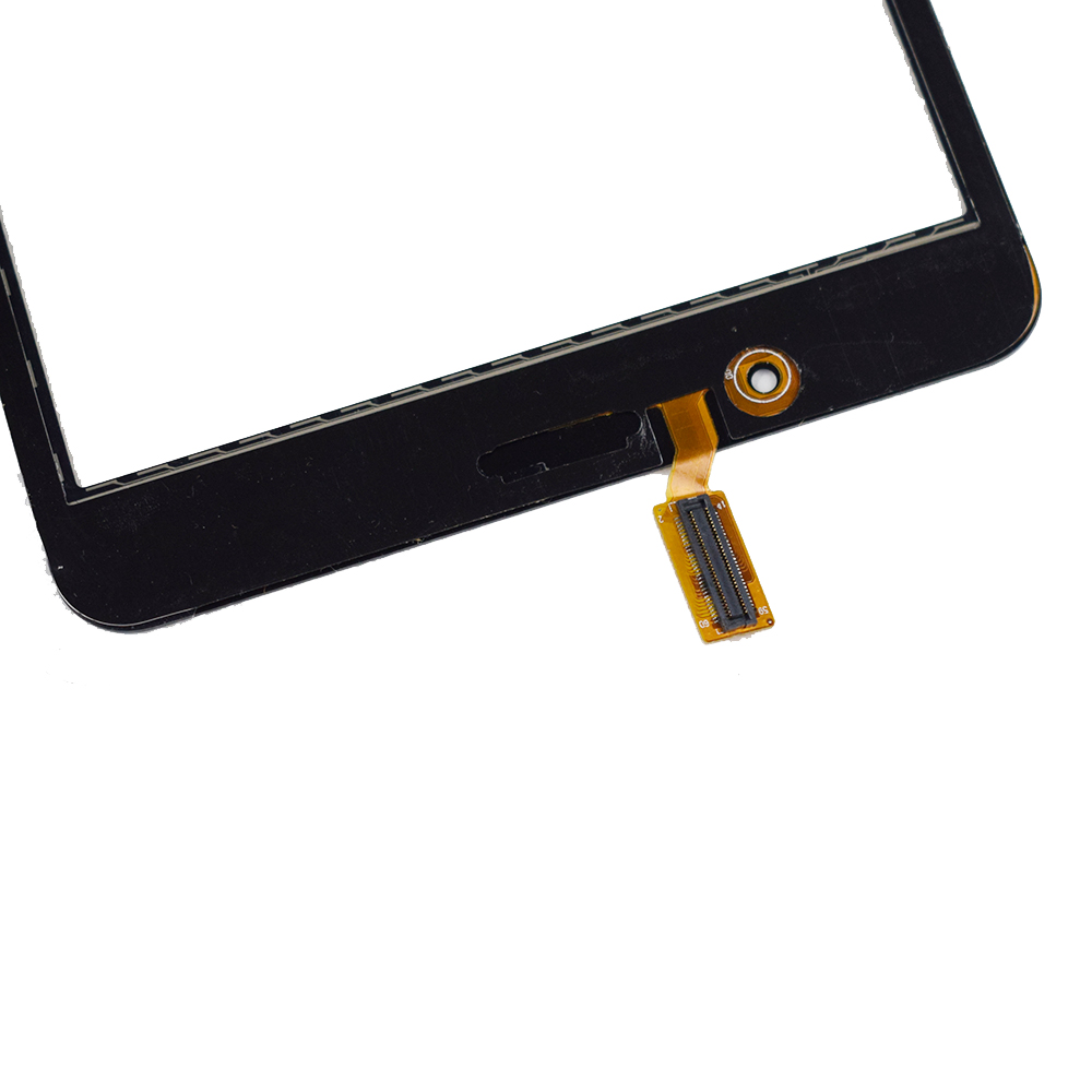 cheapest New 7   For Samsung Galaxy Tab 4 7 0 T231 SM-T231 T230 SM-T230 Touch Screen Digitizer Sensor Panel Tablet Replacement Parts
