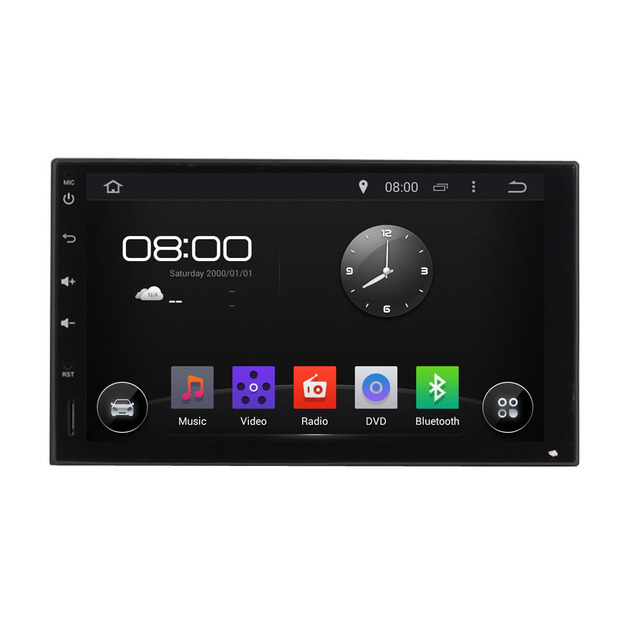 1024*600 7 INCH Quad Core Android 5.1 Fit Hyundai Sonata, Terracan 2001 2002 2003 2004 2005 2006 2007 Dvd-плеер Автомобиля Gps-радио