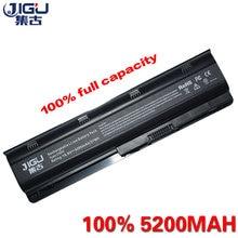 JIGU 5200MAH Laptop Battery for HP COMPAQ DM4 G4 G6 G7 635 CQ56 G32 G42 G72 MU06 593553-001 593554-001 DV6-6000 DV7-6000