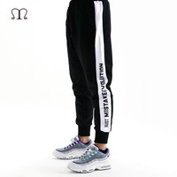 Spring Long Joggers Fitness Compression Jogger Harem Track Pants Men Sweatpants Skinny Hip Hop Cargo Trousers