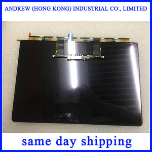 Wholesale New 13'' A1706 A1708 LCD Screen For Apple Macbook Pro A1706 A1708 LCD Screen Display Panel 2016 2017 Year