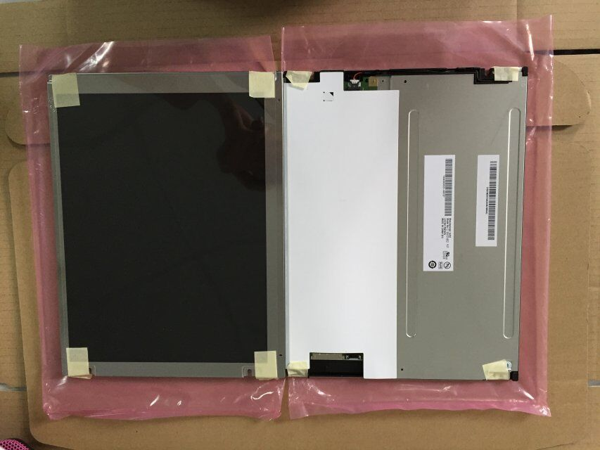 10.4 INCH 800*600 TFT LCD DISPLAY MODULE G104SN02 V.2 G104SN02 V2 FOR REPAIR OLD MACHINE, HAVE IN STOCK m195fge l20 lcd panel display monitor for old machine repair have in stock