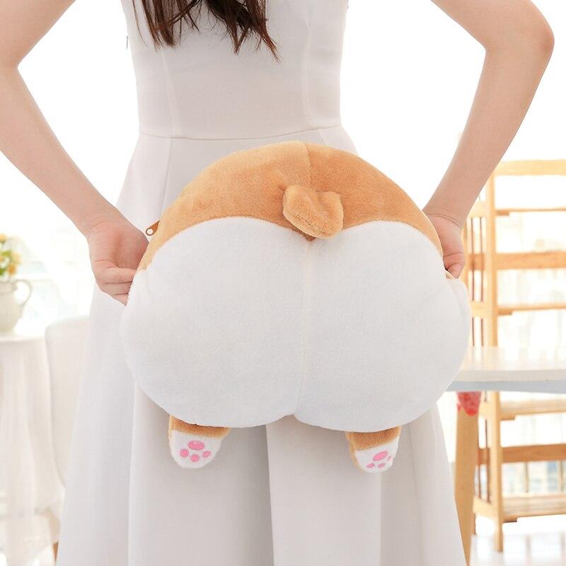 Girl butt pillow 5