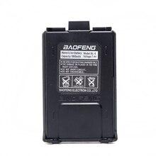 Оригинал BAOFENG UV-5R BL-5 7,4 V 1800 mAh Li-Ion Батарея для Baofeng Walkie Talkie UV-5R UV-5RE серии двухстороннее радио (черный/Камуфляж)