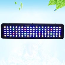 MarsAqua Led Coltiva La Luce acquario Switchble 300W Acquario Marino Ha Condotto L'illuminazione Full Spectrum Led Coral Reef(China)