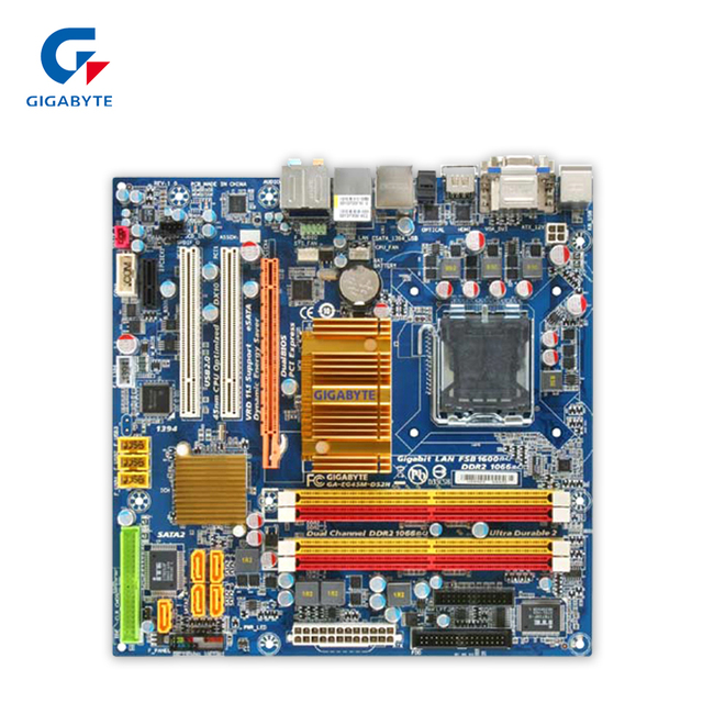 Gigabyte GA-EG45M-DS2H Intel VGA Windows 8 X64 Driver Download