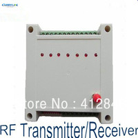 KYL 815 24V 4 Way Relay Wireless I O Module To Control ON OFF Condition Tank