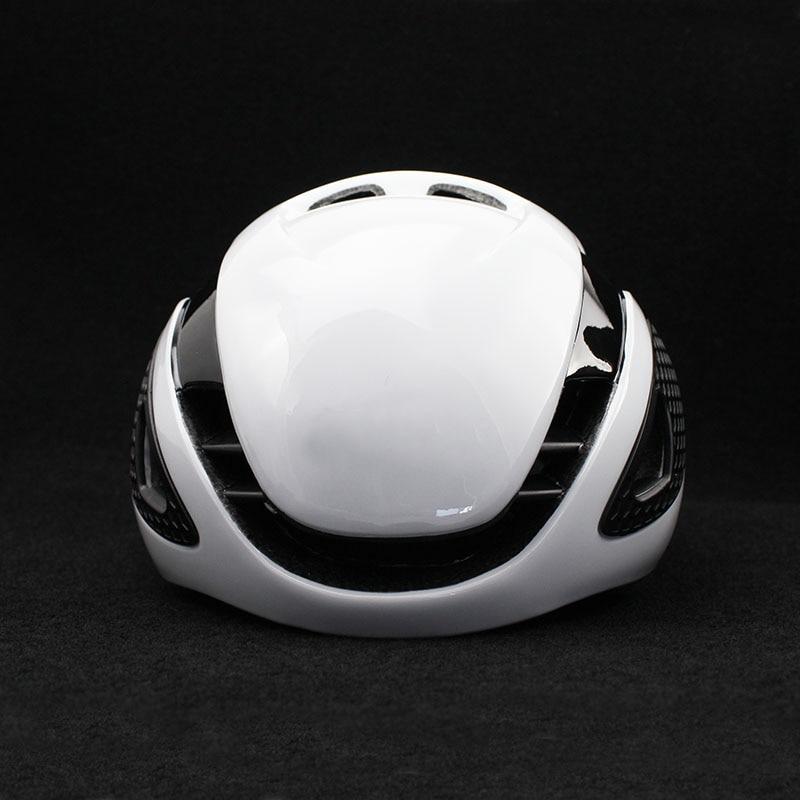 2018 new Cycling Helmet Road MTB Bicycle Helmet Triathlon bike Sport aero Cascos Ciclismo Capaceta Bicicleta Bike Equipment in Bicycle Helmet from Sports Entertainment