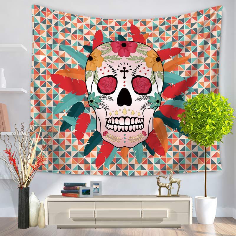 2017 New Bohemian Tapestry Mandala Beach <font><b>Towel</b></font> Wall Hanging Hippie Style Tapestry Wall Hanging Yoga Mat Blanket Bikini Cover Up