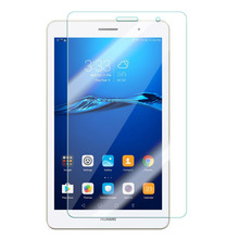 Tempered-Glass Screen-Protectors 8''-Glass-Film Huawei Mediapad HD for T5 By/Dhl/Fedex