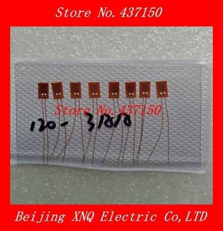 100 шт. * BF120 3AA 120 3AA точный резистивный датчик деформации для датчика давления датчик нагрузки Ом