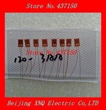 100 stks * BF120 3AA 120 3AA Precisie resistief spanningsmeter spanningsmeter voor de druksensor Load cell 120ohm