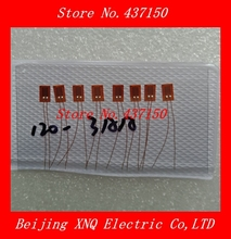 100pcs* BF120 3AA  120 3AA  Precision resistive strain gauge strain gauge for the pressure sensor Load cell 120ohm