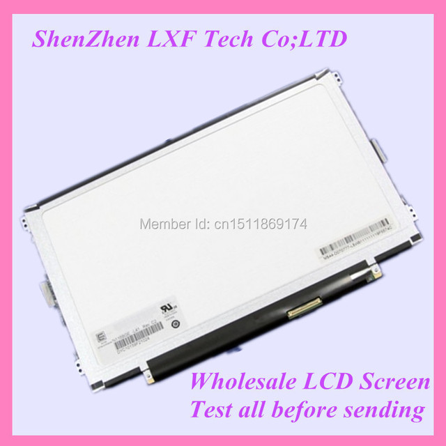 11.6inch notebook monitor LP116WH2 N116BGE-L42 B116XW03 B116XW01 LTN116AT02 LTN116AT04