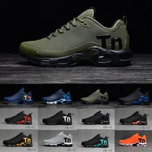 Originele 2020 Mannen Airs Tn Plus Loopschoenen Fashion Rainbow Kleurrijke Designer Sneakers Chaussures Hombre Tns Man Sport Trainers(China)