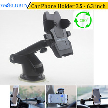 Car Windshield dash board Mobile Phone Universal Holder Mount for iPhone X XR XS