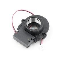 Lens-Mount Switcher IR-CUT-FILTER Cctv-Camera MP HD for 1pcs Compact-Design M12--0.5