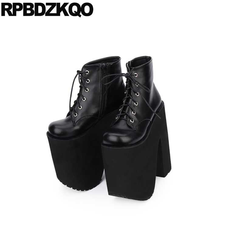 size 20cm 8 inch women|Ankle Boots