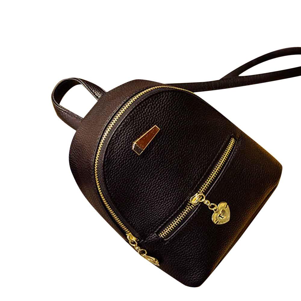 New arrival Women s Shoulder Bag Backpack Travel School Rucksack Ladies famous brand Hot Sale School