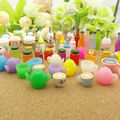 60pcs/lot resin simulation coffee cup juice glass cocktail bottle Frappuccino mix size dollhouse decor crafts bonsai home DIY
